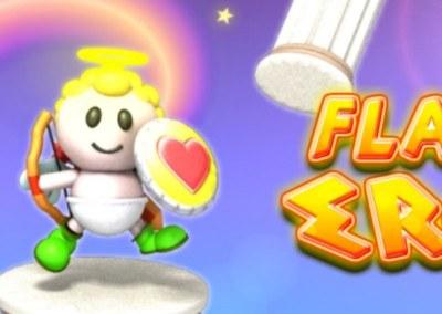 Flappy Eros HTML5 game