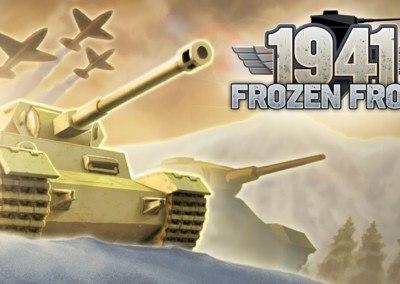 1941 Frozen Front html5