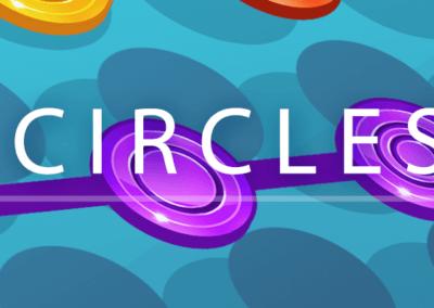 Circles HTML5