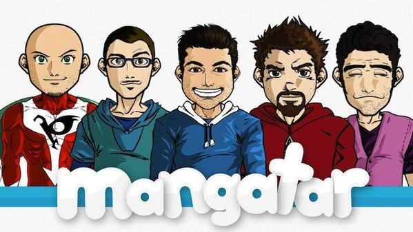 Mangatar
