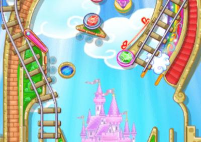 Play Fantasy Pinball 3D on GamePix 3