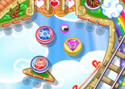Play Fantasy Pinball 3D on GamePix 2