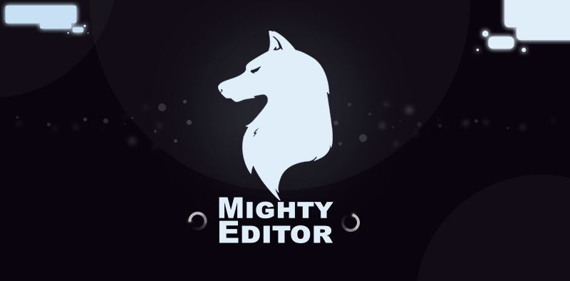 How to create HTML5 games: MightyEditor