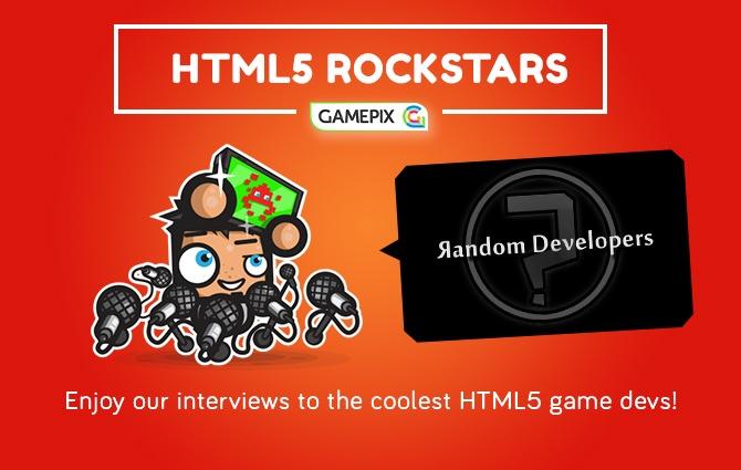 HTML5 Rockstars: Interview to Tricko, lead developer from Random Developers Studio