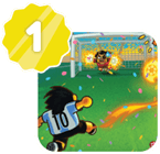 TOP 10 HTML5 GAMES OF 2014: Foot Chinko