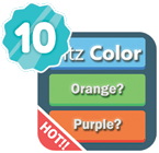 TOP 10 HTML5 GAMES OF 2014: Fiz color