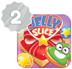 TOP 10 HTML5 GAMES OF 2014: Jelly Slice