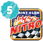 TOP 10 HTML5 GAMES OF 2014: Sprint Club Nitro