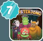 TOP 10 HTML5 GAMES OF 2014: MonsterJong