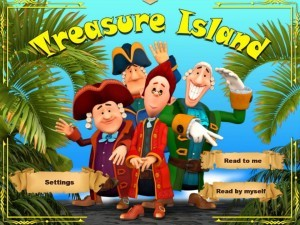 Treasue Island