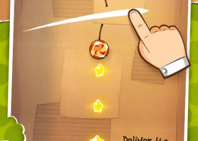 Cut The Rope HTML5 screenshot_02