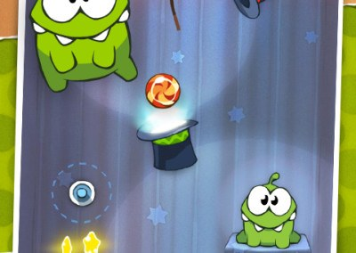Cut The Rope HTML5 screenshot_03