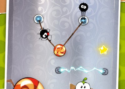 Cut The Rope HTML5 screenshot_06
