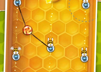Cut The Rope HTML5 screenshot_09
