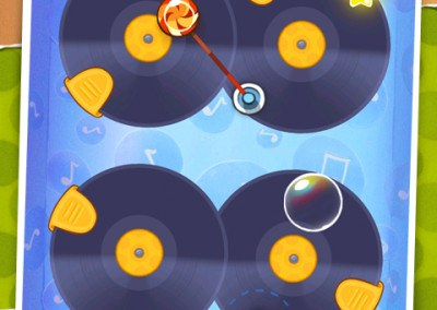 Cut The Rope HTML5 screenshot_10