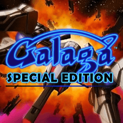 Galaga Special Edition HTML5