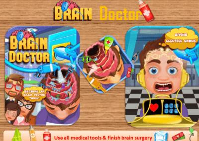 brain doctor image